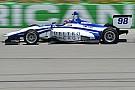 Iowa Indy Lights: Herta takes fourth pole of the season