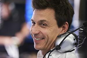 Fórmula 1 Noticias Mercedes no quiere ser favorito para Bélgica