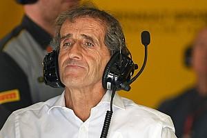 Prost: Elfogadjuk, ha jövőre a Red Bull és a McLaren is előttünk végez