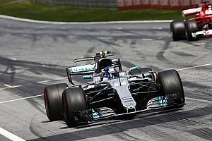 F1 Análisis Análisis: Cómo Bottas se convirtió en un genuino contendiente por el título