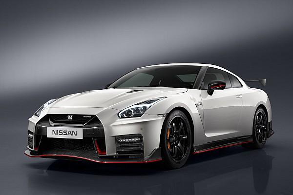 Prodotto Ultime notizie Nissan, più Nismo per tutti in futuro