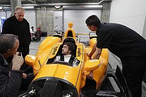 Formel 1 News Mario Andretti: Fernando Alonso wird im IndyCar Spaß haben