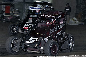 Midget Breaking news Chili Bowl Nationals to be a six-day show in 2019