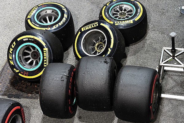 Формула 1 Mercedes і Ferrari обрали різні шинні стратегії для Гран Прі Малайзії
