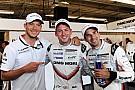 WEC Экипаж Porsche выиграл поул на этапе WEC в Остине