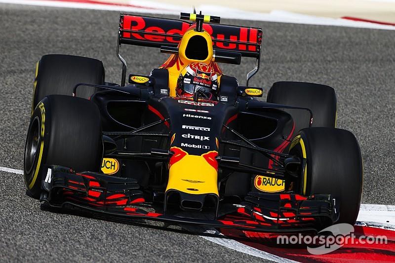 【F1】バーレーンGP FP3:フェルスタッペン首位。2番手ハミルトン