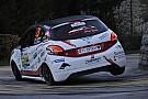 Schweizer rallye Critérium Jurassien Junior: Schatten über den Siegen von Lathion und Schmid