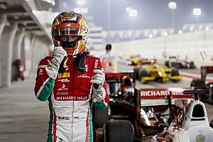 FIA F2 Preview Les enjeux F2 - Leclerc déjà au top?