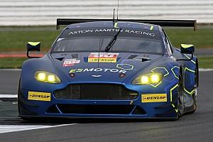 European Le Mans Sıralama turları raporu Salih Yoluç Silverstone'da pole pozisyonunda