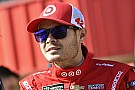 NASCAR Cup Larson feels he is