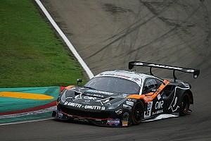 GT Italiano Qualifiche Super GT3 - GT3: Frassineti e Rugolo si dividono le pole a Imola
