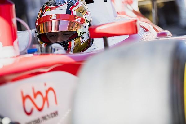 Leclerc debutta a Montecarlo con il miglior tempo nelle Libere