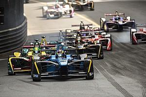Formula E Son dakika Formula E, önümüzdeki sezon Monako pistinin tamamını kullanacak