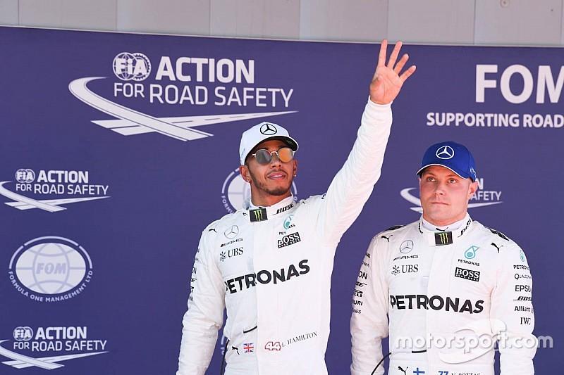 """Valtteri Bottas: F1 in Barcelona """"nicht mein bestes Qualifying"""""""