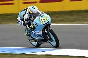 Moto3 Prove libere Sachsenring, Libere 2: Joan Mir il più veloce, Martin finisce ko