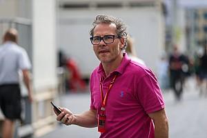 Формула 1 Новость «Я не понимаю Toro Rosso». Вильнев о рокировке мотористов