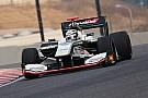 Super Formula Lotterer sweeps Super Formula test, Gasly shines again
