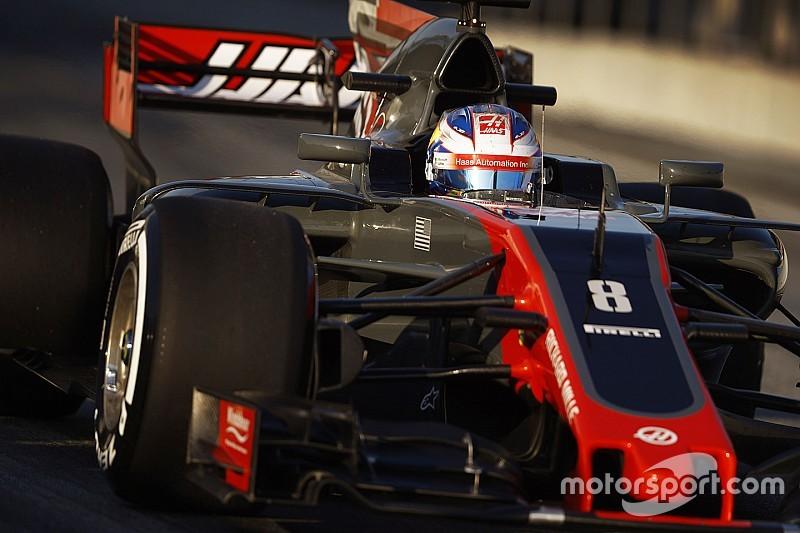 """Ferrari ha hecho un """"increíble"""" progreso en su motor 2017, según Haas"""