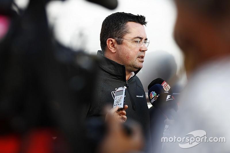 Булье признался в напряженных отношениях с Honda