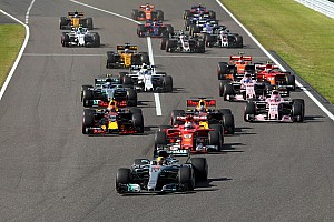 Opinion: James Allen's top five F1 drivers of 2017
