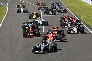 OPINIÃO: James Allen elege os cinco melhores pilotos de 2017