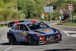 WRC Son dakika Hyundai, Avustralya Rallisi'ne üç araçla gidiyor, Sordo kenarda kalacak