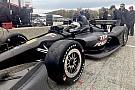 IndyCar «Сцепления стало меньше. И это хорошо». Что ждет IndyCar в 2018 году