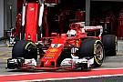 Brawn leeft mee met Ferrari: