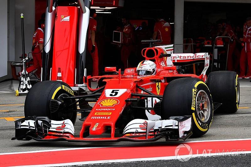 """La Scuderia Ferrari risque le """"chaos"""" si elle surréagit"""