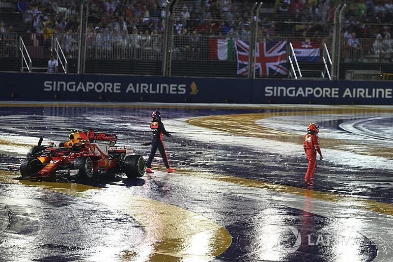 Red Bull: Hogy a fenébe jutott erre a következtetésre a Ferrari?!