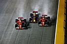 Гран Прі Сінгапуру: аналіз гонки від Макса Подзігуна