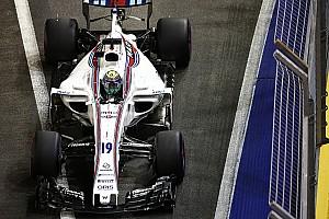 Fórmula 1 Últimas notícias Massa admite que Williams é sua única opção na F1 em 2018
