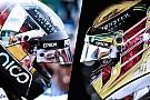 Hamilton/Rosberg - La guerre des étoiles