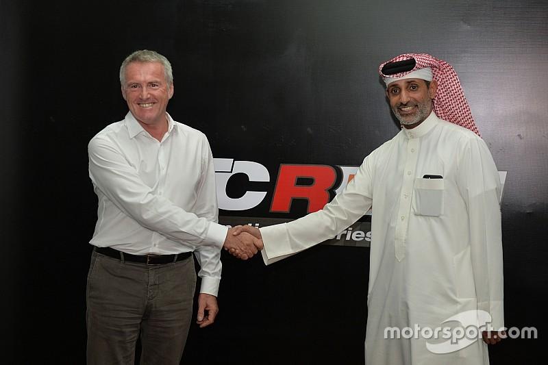 """إطلاق سلسلة """"تي سي آر الشرق الأوسط"""" الجديدة من البحرين"""
