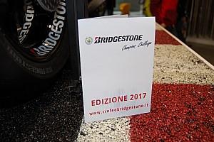 ALTRE MOTO Ultime notizie E' iniziato il conto alla rovescia per il Bridgestone Challenge 2017