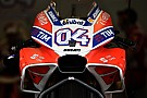 Aero-Entwicklung in der MotoGP: