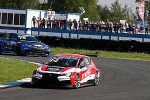 TCR Gara Russia: Gavrilov conquista il primo successo in Gara 2 allo Smolensk Ring