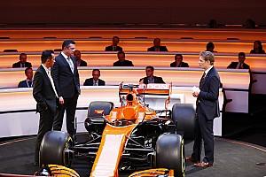 Formula 1 Son dakika Boullier: MCL32 her açıdan heyecanlandırıyor