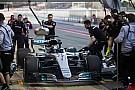 F1 Bottas: