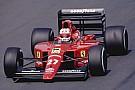 Formula 1 Fotogallery: tutte le Ferrari di Formula 1 della storia