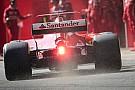 F1 Ferrari y la ley del silencio