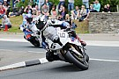 Isle of Man TT: Michael Dunlop bei Hawk Racing auf BMW