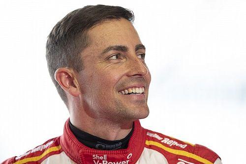 D'Alberto retains Dick Johnson Racing Bathurst seat