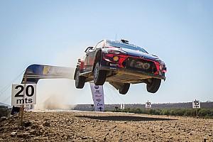 La FIA promete trabajar en los saltos artificiales tras lo sucedido en México
