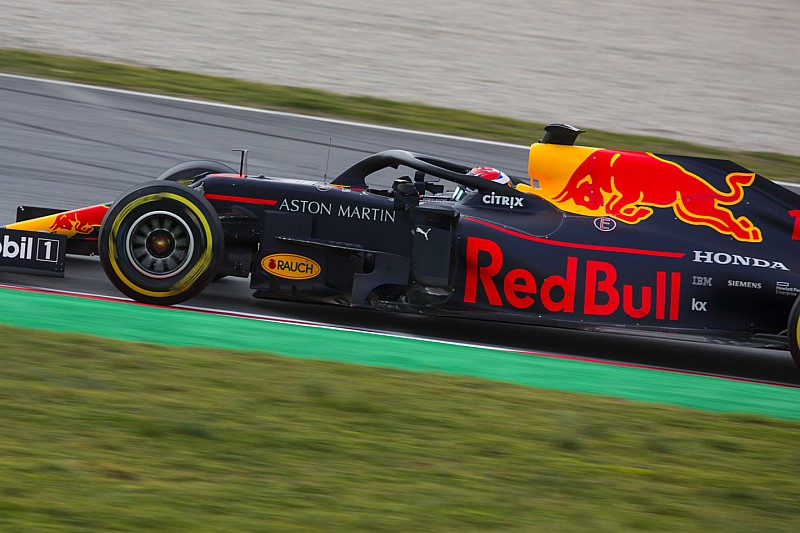 Формула 1 має «бути цікавою», щоб зберегти Red Bull - Хорнер
