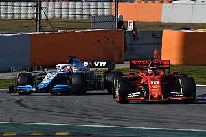 Fan opinion: 2019 F1 Test 1 review