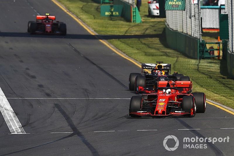 """Binotto: Ferrari must make Australia slump an """"exception"""""""