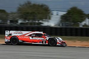 12 годин Себрінга: Екіпаж Монтойї виборов поул для Acura Team Penske