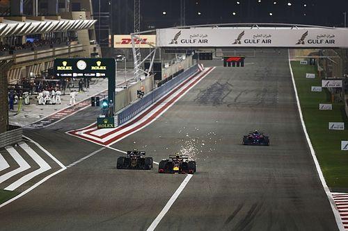 تأكيد روزنامة الفورمولا 1 النهائية: عودة تركيا وسباقان في البحرين