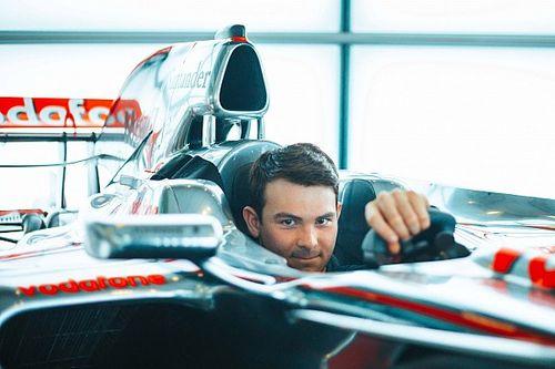 Pato O'Ward confie ses rêves ambitieux de F1